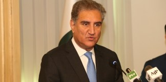 Pakistan knows to defend its interests, ideology: FM Qureshi