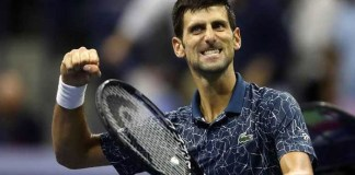 Djokovic wins third US Open, equals Sampras on 14 Grand Slams