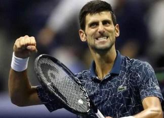 Djokovic wins third US Open, equals Sampras on 14 Grand Slams