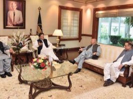 Govt wants to truly empower citizens through local-body system: PM Imran