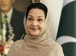Kulsoom Nawaz's funeral prayer to be offered in London today
