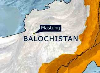 One killed, another injured in remote-controlled blast in Mastung