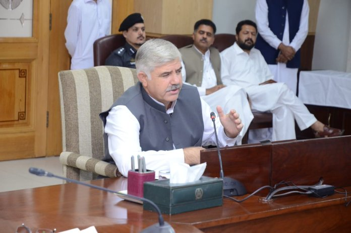 KP cabinet approves amendments in local government system