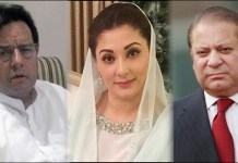 IHC verdict today on Sharifs' pleas against sentence in Avenfield case