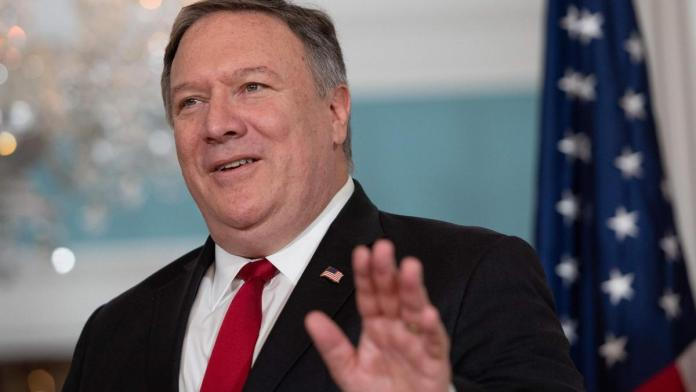 Pompeo seeks exceptions to WHO funding ban for seven countries including Pakistan