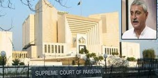 SC dismisses Jahangir Tareen's plea against disqualification