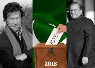 By-elections: PTI, PML-N leading on four NA seats each as per unofficial results