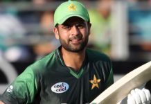 PCB issues show cause notice to Ahmed Shehzad