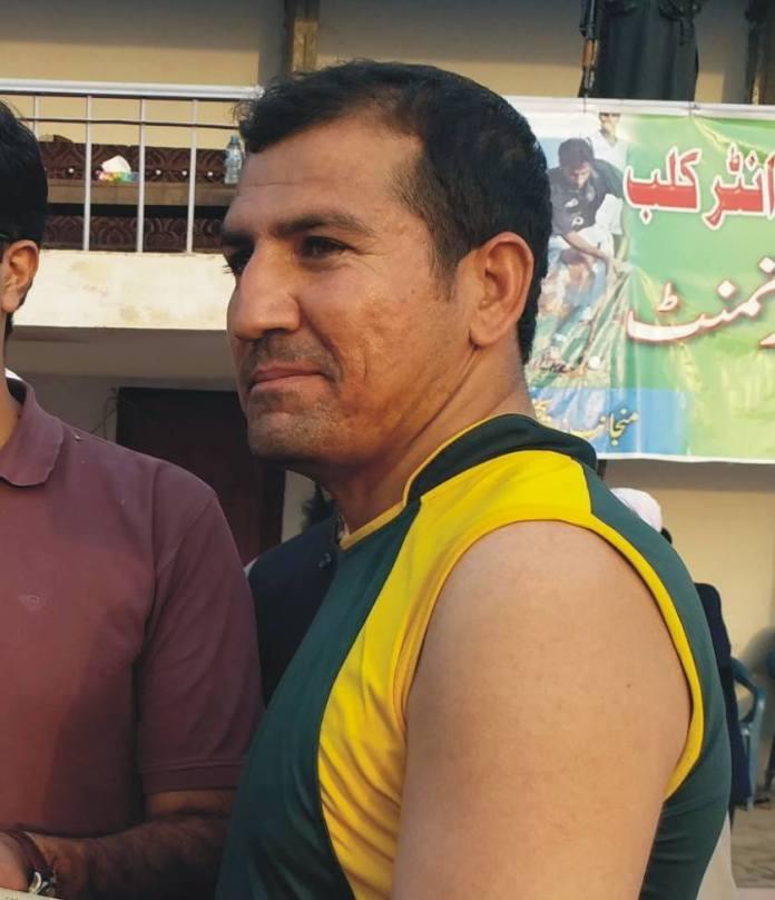 Domestic hockey player Ziaur Rehman shot dead in Bannu
