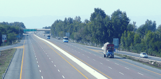 Western, Eastern routes of CPEC to be completed by next year: official