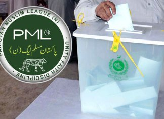 PML-N wins Azad Jammu and Kashmir's LA-18