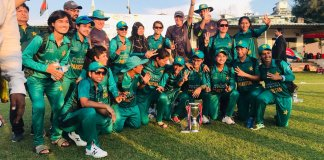 Pakistan women complete T20I whitewash against Bangladesh women