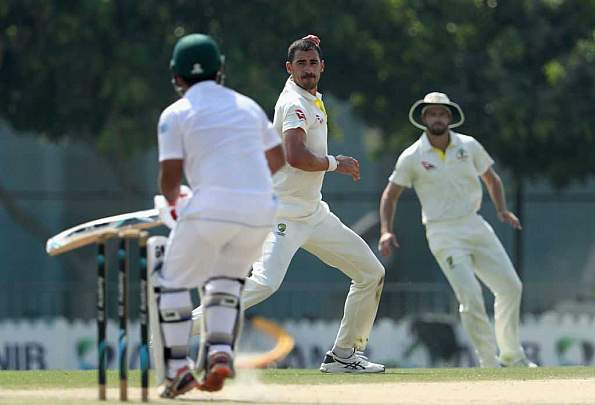 1st Test: Pakistan win toss, opt to bat first against Australia