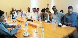 Saudi delegation briefed on CPEC, Free Economic Zone projects in Gwadar