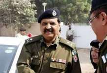 Amjad Javed Saleemi assumes charge as IGP Punjab