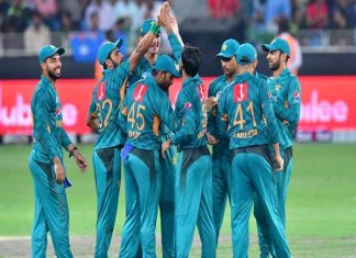 PCB announces squad for New Zealand series