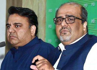 Shahzad Akbar to visit UK next week to reopen corruption cases