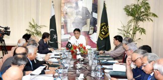 ECC directs to ensure urgent supply of imported urea