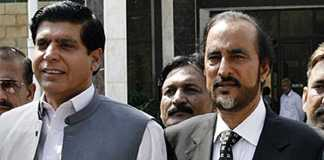 AC to indict Babar Awan, Pervaiz Ashraf on Oct 24 in Nandipur case