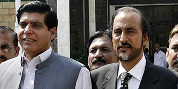 AC to indict Babar Awan, Pervaiz Ashraf on Oct 24 in Nandipur case