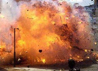 Blast injures six persons in Dera Bugti blast
