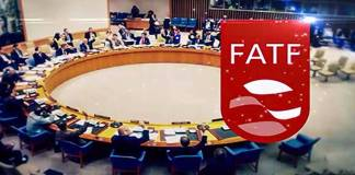 FATF expresses satisfaction over Pakistan's anti-money laundering laws