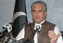 Intra-Afghan dialogue vital for restoration of peace in entire region: FM Qureshi