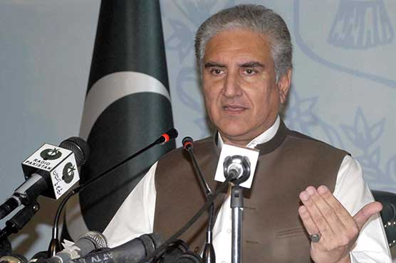 Public Accounts Committee important body in parliament: FM Qureshi