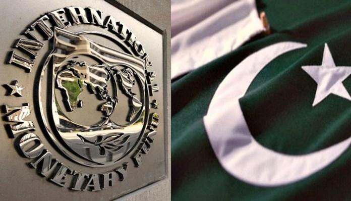 IMF delegation,