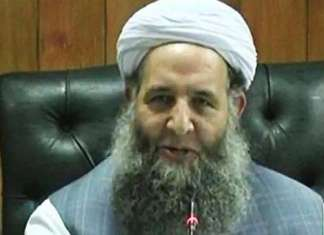 Govt committed to protect blasphemy laws: Noor-ul-Haq