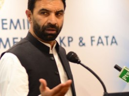 KP govt to resolve problems of women teachers: Education Adviser