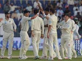 First Test: Pakistan all out for 227, lead by 74 runs against New Zealand