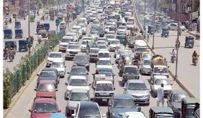 KP govt to launch traffic police FM radio in Peshawar