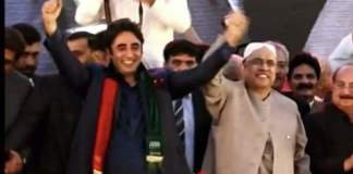 Fire of extremism, terrorism engulf our society: Bilawal