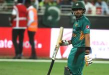 Babar Azam holds No.1 spot among T20I batsmen