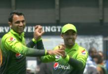 Fakhar Zaman, Shadab Khan achieve career best ranking