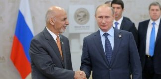 Russia to host talks with Afghan leaders, Taliban delegation today
