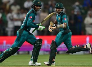 Pakistan win toss, bat against New Zealand in series decider