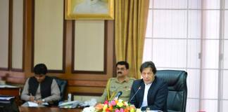 Pakistan determined to root out menace of terrorism: PM Imran
