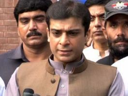 LHC allows Hamza Shahbaz to travel abroad for 10 days