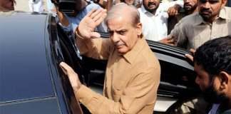 Accountability Court extends Shehbaz Sharif's remand till Dec 6