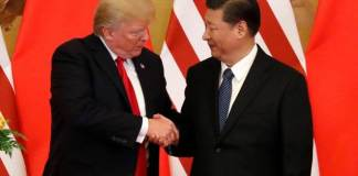US, China meet to explore path forward from tensions