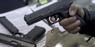 Govt lifts ban on issuance of non-prohibited bore arms licenses