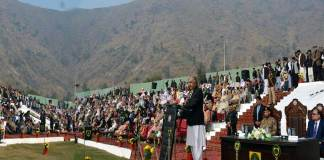 Young generation precious asset of nation: Shah Farman