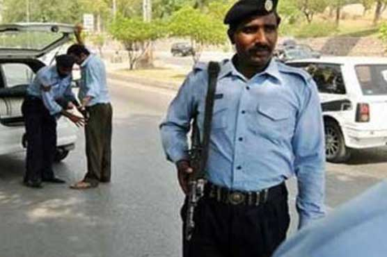 Policeman killed another injured in firing in Islamabad