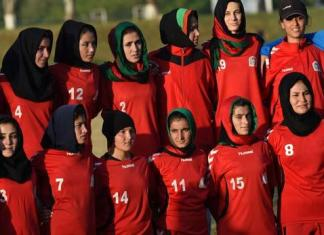 FIFA investigating sex abuse claims on Afghanistan women's team
