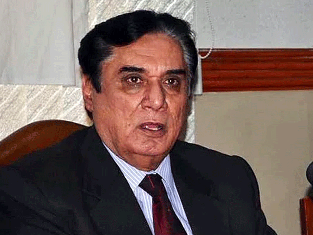 People in power to be made accountable: Chairman NAB