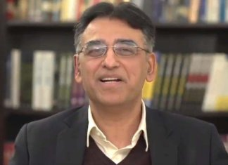 Pakistan in no urgency to strike deal with IMF: Asad Umar