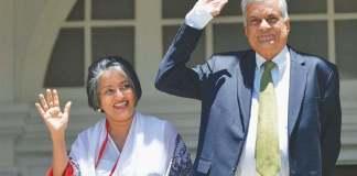 Sri Lanka reinstates ousted prime minister, ending power struggle