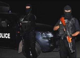 Terror bid foiled, five suspects arrested in Karachi